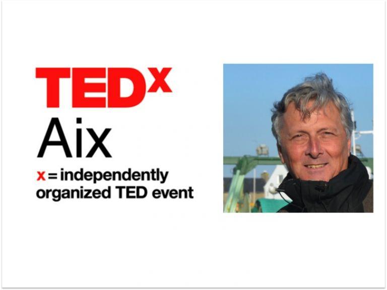Conférence TEDx-Aix de Laurent Debas